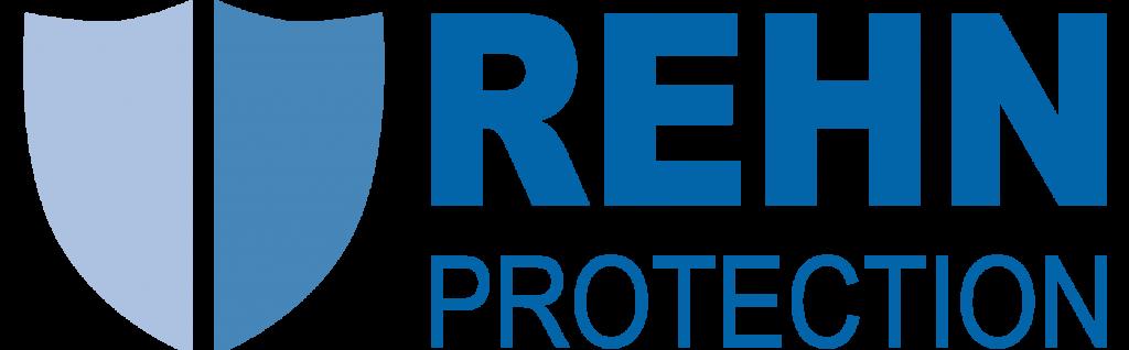 Logo REHN protection