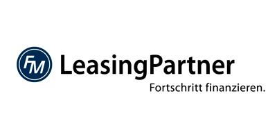 Logo FM LeasingPartner