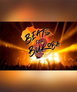 Logo Beats for Bukoba